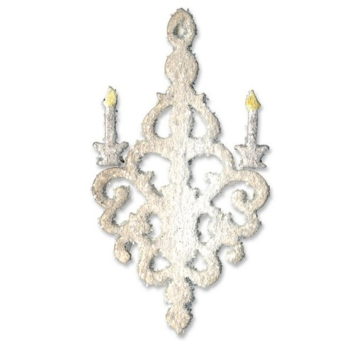 1 ST (1 ST) Originals Die Chandelier 658227 Rachael Bright
