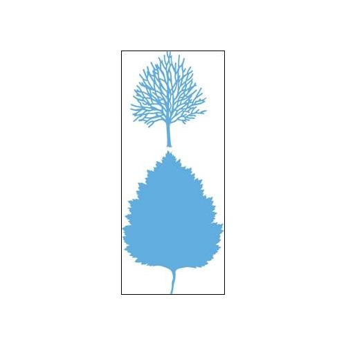 Marianne Design - Die - CreaTables - Tiny`s tree and leaf