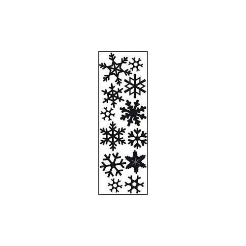 Marianne Design - Die - Craftables - Snowflakes