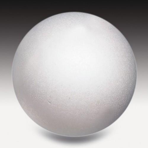1 ST (1 ST) Styropor bal 4cm