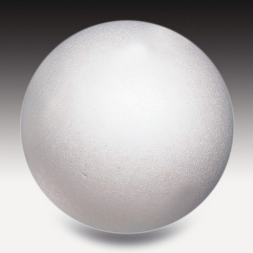 1 ST (1 ST) Styropor bal 6cm