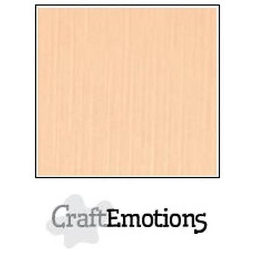 CraftEmotions linnenkarton 10 vel toscane 27x13,5cm  250gr  / LHC-37
