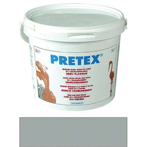 1 PT (1 PT) Decoratieverharder Pretex antraciet 5000 ML