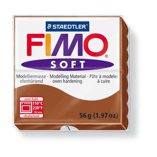 1 ST (1 ST) Soft caramel 56GR