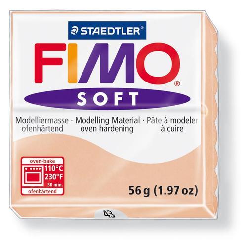 1 ST (1 ST) Soft huidskleur 56GR