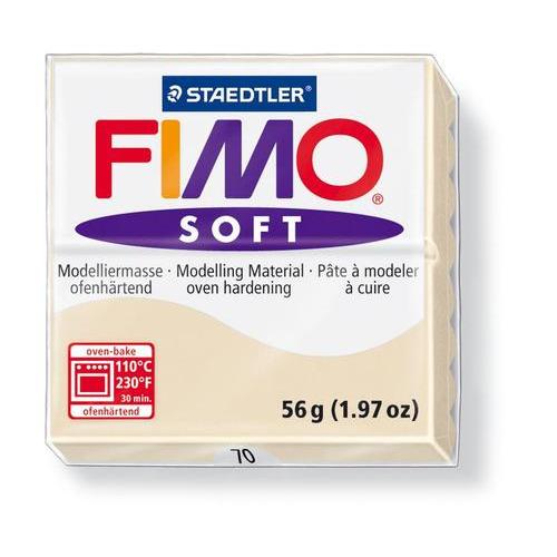 1 ST (1 ST) Soft sahara 56GR