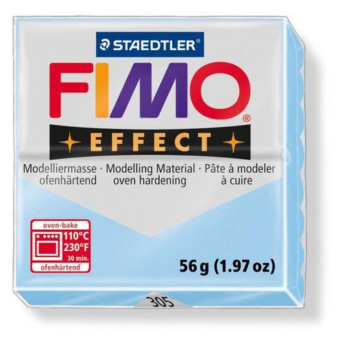 1 ST (1 ST) Effect pastel aqua 56GR