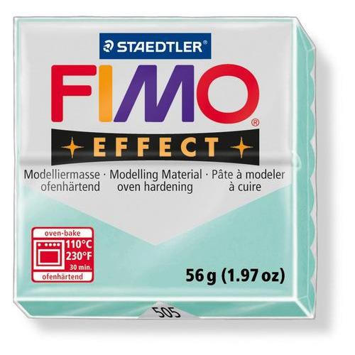 1 ST (1 ST) Effect pastel munt 56GR