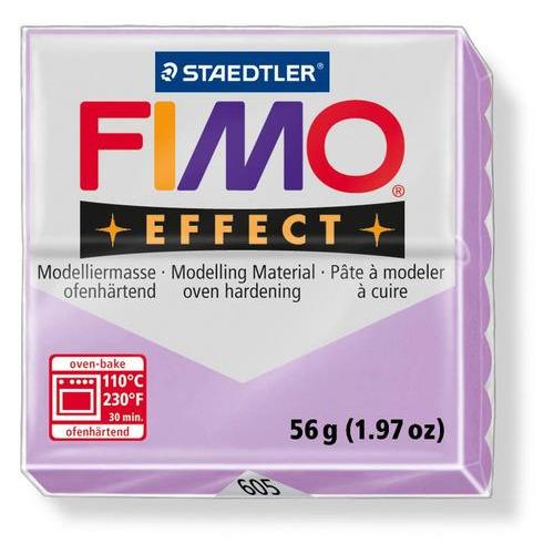 1 ST (1 ST) Effect pastel lila 56GR