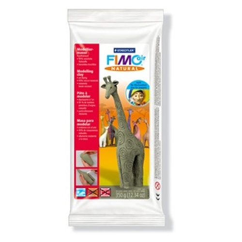 1ST (1ST)  Fimo-air naturel riet 350GR