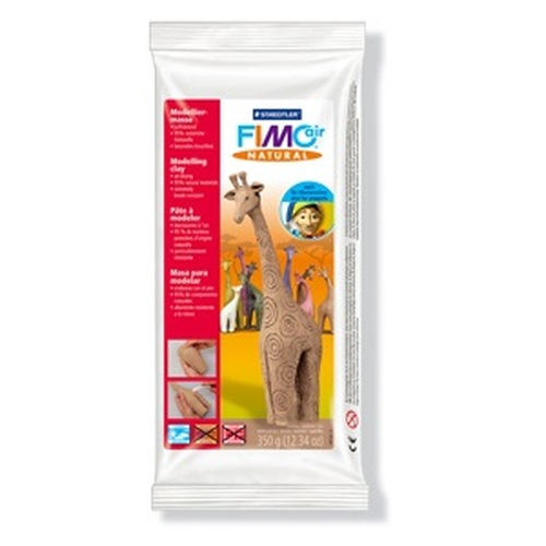 1ST (1ST)  Fimo-air naturel zandsteen 350GR