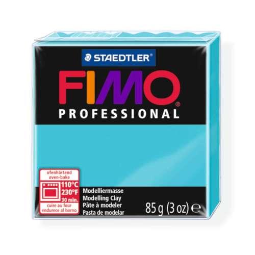 Fimo Professional 85g turkoois