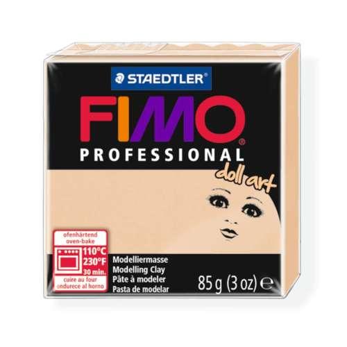 Fimo Professional Doll art 85g ondoorz. zand