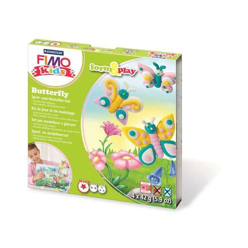 Fimo kids Form&Play