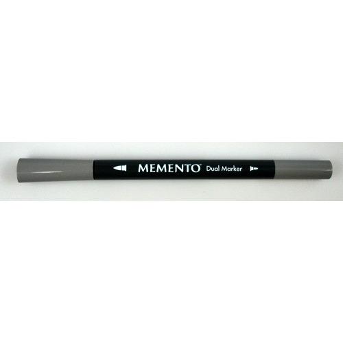 Marker Memento Gray Flannel