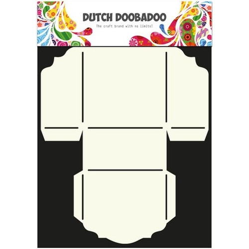 Dutch Doobadoo Dutch Box Art barok  A4 470.713.012 (new 07-2015)