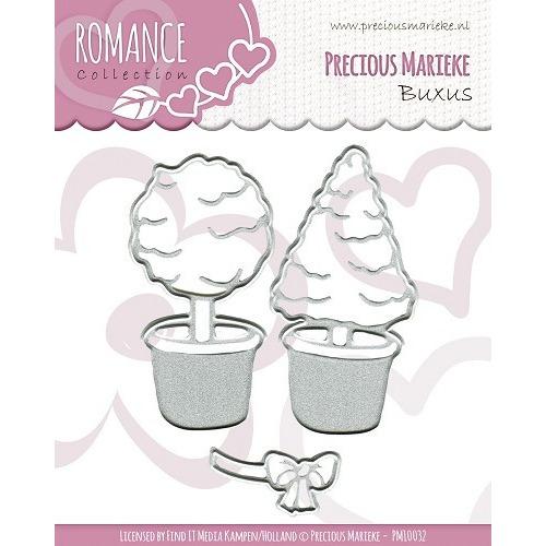 Die - Precious Marieke - Romance - Buxus