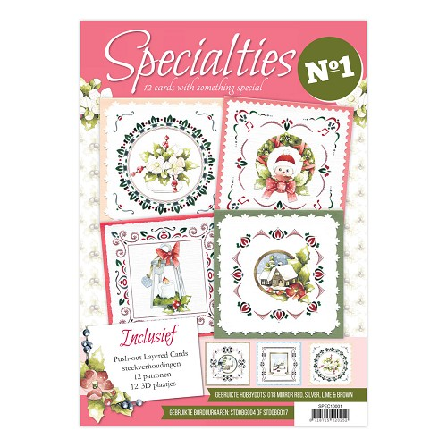 Specialties 1