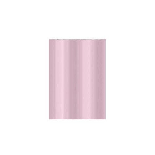 RBC082 Basic Collection A4  Vintage Pink Stripes