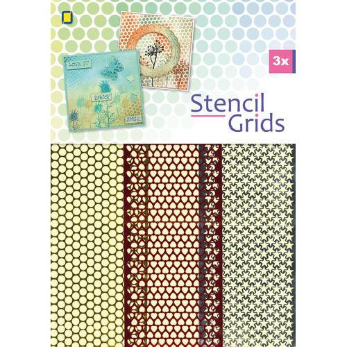Stencil Grids