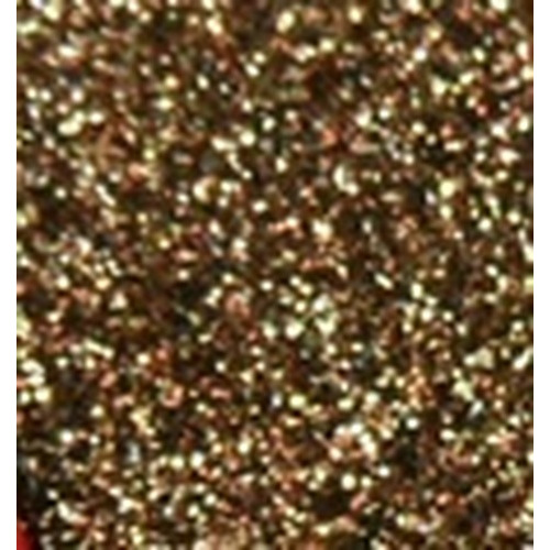 Marianne D Decoration Glitter paper - bronze CA3120 (New 09-15)