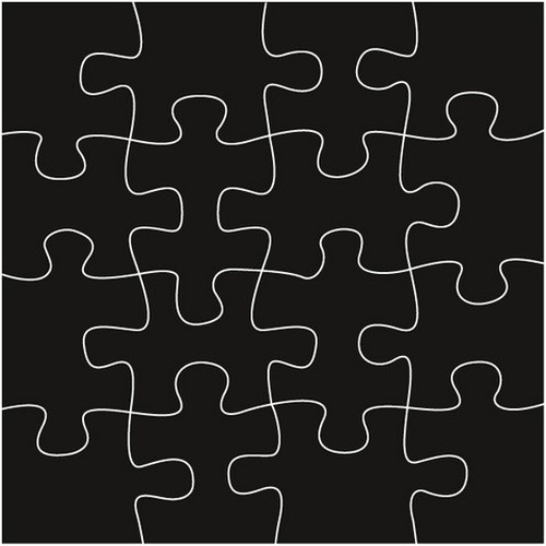 Marianne D Craftable Puzzel CR1342 (New 09-15)
