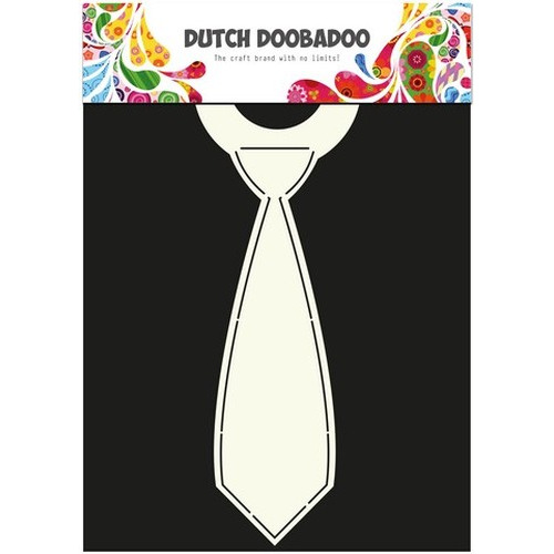 Dutch Doobadoo Dutch Card Art Stencil Stropdas A4 470.713.585 (new 09-15)