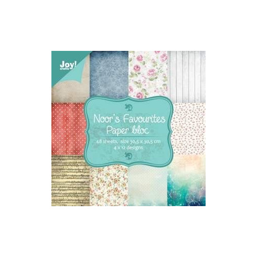 Joy! crafts - Paperpack - Noor`s Favorites