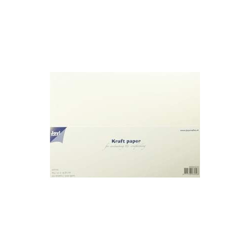 Joy Kraft Paper Wit
