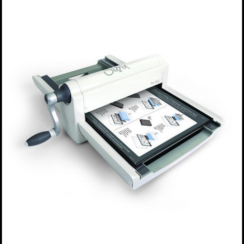 Sizzix Big Shot PRO Machine Only White & Grey 660550