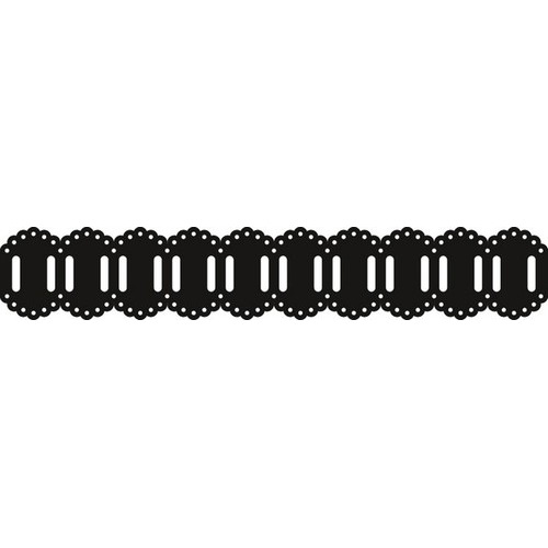 Marianne D Craftable Ribbon border CR1349 (New 11-15)