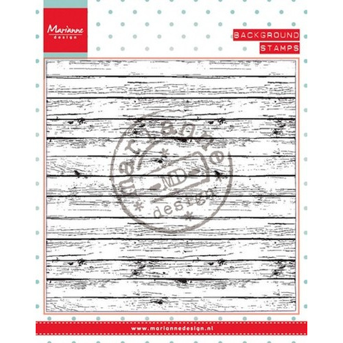 Marianne D Stempel Wood CS0943 (New 11-15)