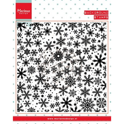 Marianne D Stempel Ice crystals CS0944 (New 11-15)