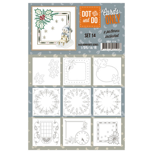 Dot & Do - Cards Only - Set 14