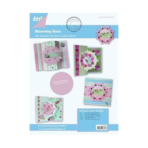 Joy! crafts - Kaartenpakket nr. 21