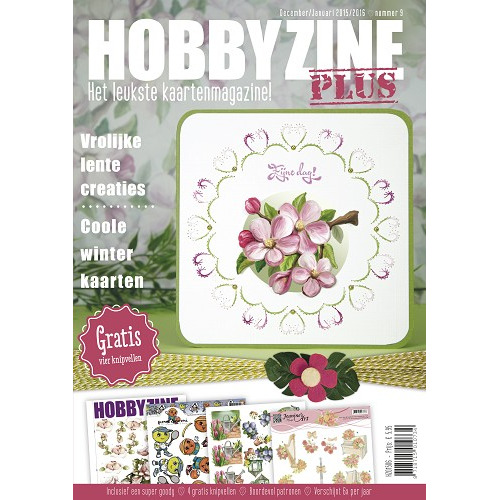 Hobbyzine Plus 9