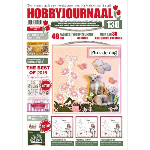 Hobbyjournaal 130
