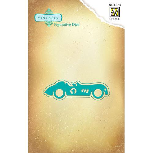 Vintasia - Car
