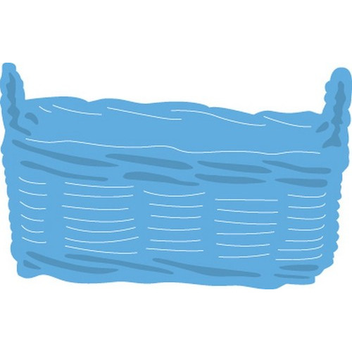 Marianne D Creatable Tiny`s Basket LR0404 (New 02-16)