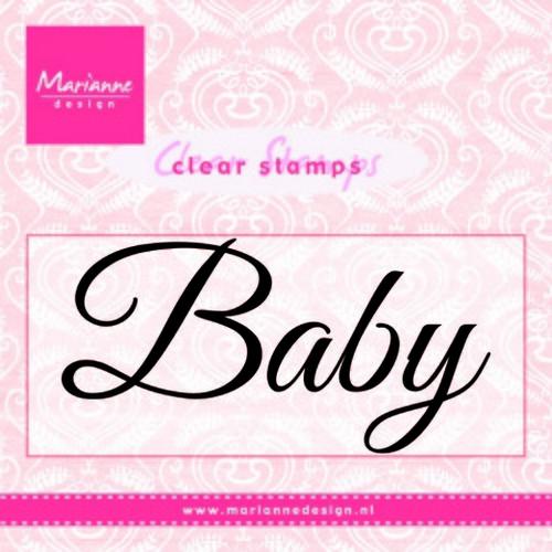 Marianne D Stempel Baby CS0958(New 02-16)