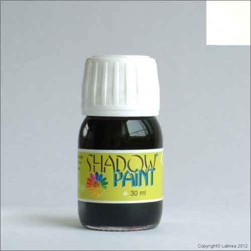Shadowpainting Shadow paint - wit 30ml SP0210