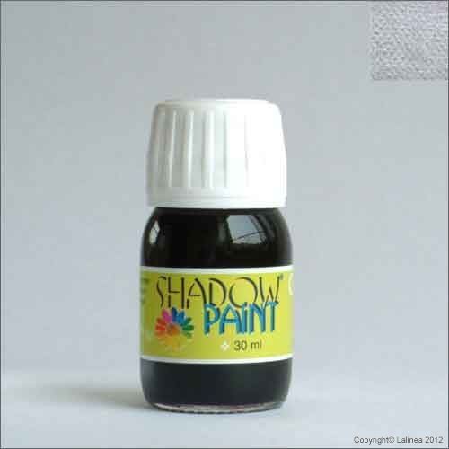 Shadowpainting Shadow paint - zilver 30ml SP0212