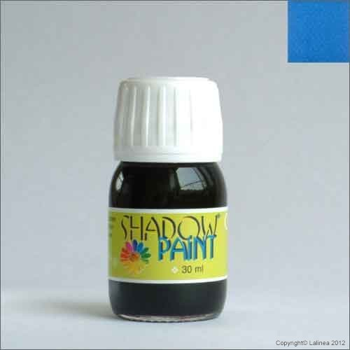 Shadowpainting Shadow paint - kobaltblauw 30ml SP0220