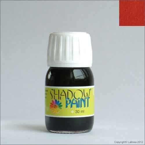 Shadowpainting Shadow paint - sienna 30ml SP0222
