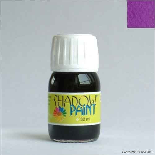 Shadowpainting Shadow paint - violet 30ml SP0225