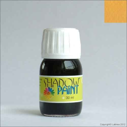 Shadowpainting Shadow paint - indisch geel 30ml SP0226