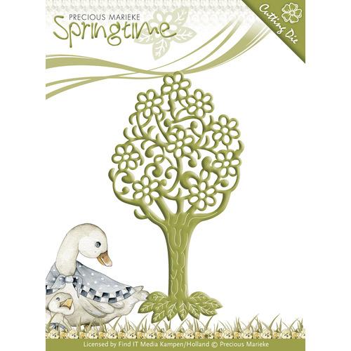 Die - Precious Marieke - Springtime - Blossom Tree