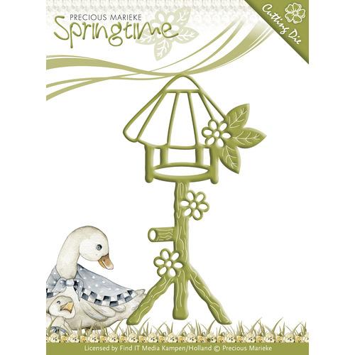 Die - Precious Marieke - Springtime - Bird Feeder