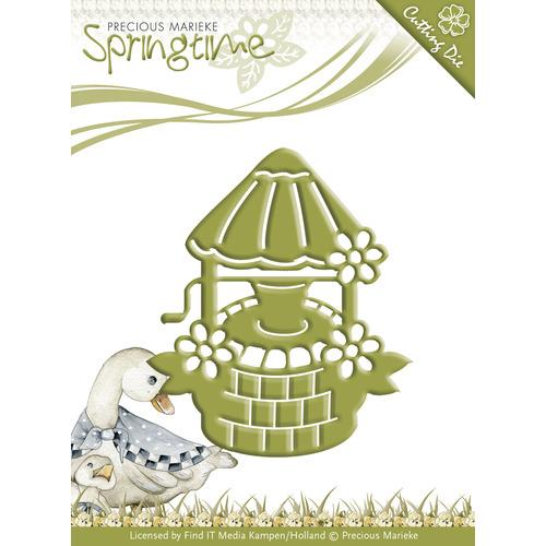 Die - Precious Marieke - Springtime - Wishing Well
