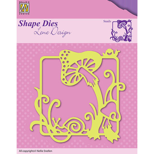 Shape Dies - Summer Snails